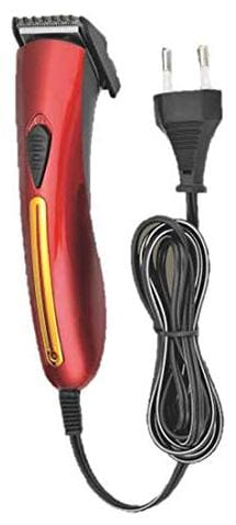 ROCK LiGHT RL-8012 Professional Powerfull Corded Direct AC Powered Hair Trimmer (Assorted)
