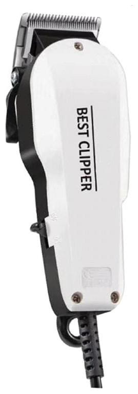 Royce 12W Best Clipper Cord Fading Blending Hair Clipper Home And Professional Use Hair Trimmer (White)