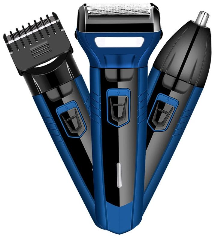 Royce Great ultra modern 3 In 1 Multifunctional Beard & Hair Trimmer...