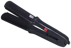 SOWME Syks-522 Hair Straightener ( Black )