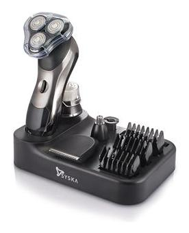 SYSKA SH966K Shaver Kit (Black)