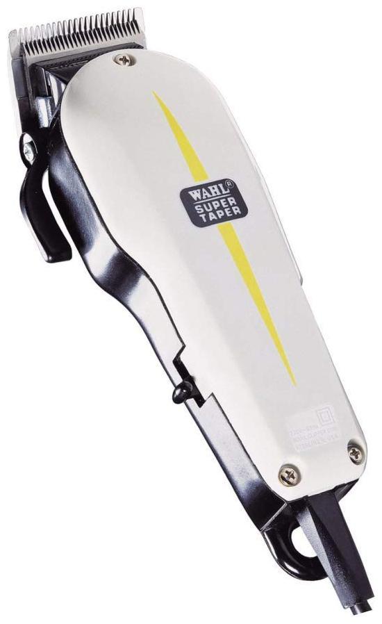 Wahl Super taper 08466-424 Trimmer For Men (White)