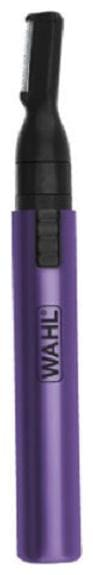 Wahl Clean & Confident Eyebrow, Underarm and Bikini Line Trimmer For Women (Purple)