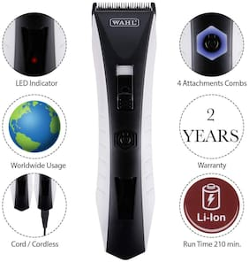 Wahl Professional Performer Cordless Clipper