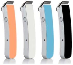 Zulx Zl-9045 Rechargeable Professional Beard & Hair Trimmer For Men (Assorted)