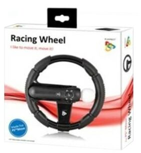 Playfect Racing Wheel for PS Move