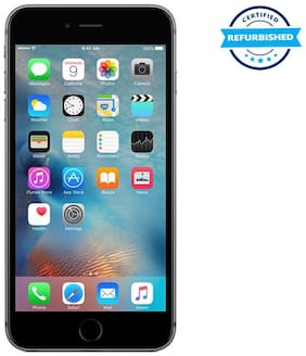 Used Apple iPhone 6S 2GB 128GB Space Grey  (Grade: Excellent)
