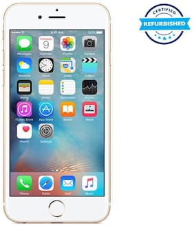 Used Apple iPhone 6S 2GB 64GB Gold  (Grade: Excellent)