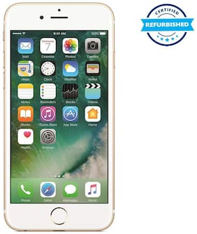 Refurbished Apple iPhone 6 16 GB Gold  (Grade: Good)