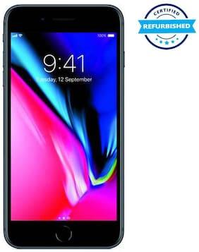 Used Apple Iphone 8 Plus 3GB 64GB Space Grey  (Grade: Good)