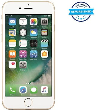 Used Apple iPhone 6 1GB 32GB Gold  (Grade: Good)