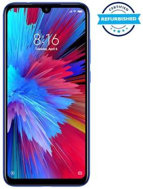Used XIAOMI REDMI NOTE 7 3GB 32GB Blue (Grade: Excellent)