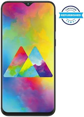 Used  Samsung Galaxy M20 4 GB 64 GB Charcoal Black (Grade: Excellent)