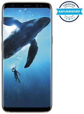 Refurbished Samsung Galaxy S8 Plus 4 GB 64 GB  Maple Gold (Good)