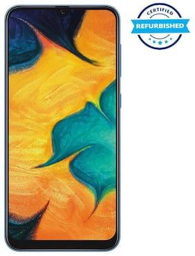 Used Samsung Galaxy A30 4GB 64GB Blue (Grade: Good)