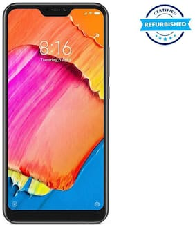 Used Xiaomi Redmi 6 pro 3GB 32GB Black (Grade: Excellent)