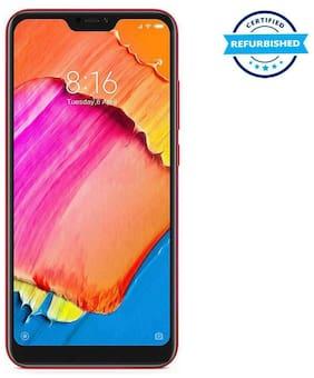 Used Xiaomi Redmi 6 Pro 3GB 32GB Red  (Grade: Excellent)