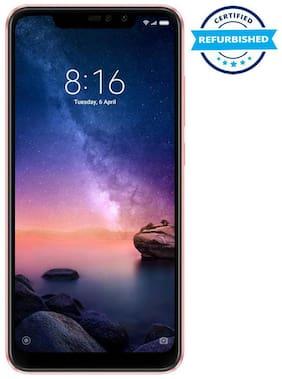 Used Xiaomi Redmi Note 6 Pro 4GB 64GB Rose Gold (Grade: Excellent)