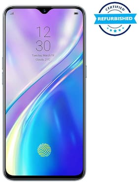 Refurbished Realme XT 4GB 64GB Pearl White (Grade: Good)