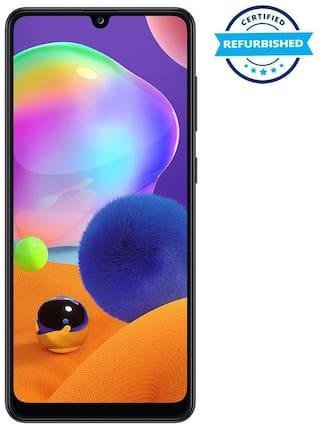 Used Samsung Galaxy A31 6GB 128GB Prism Crush Black (Grade : Good)