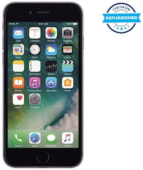 Used Apple iPhone 6 1GB 64GB Space Grey  (Grade: Excellent)