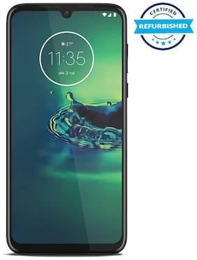 Used Motorola Moto G6 Plus 6GB 64GB Blue (Grade : Good)