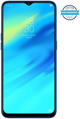 Used Realme 2 Pro 4GB 64GB Ocean Blue (Grade: Good)