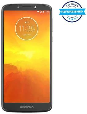 Refurbished Motorola Moto E5 2GB 16GB Flash Gray (Grade : Good)