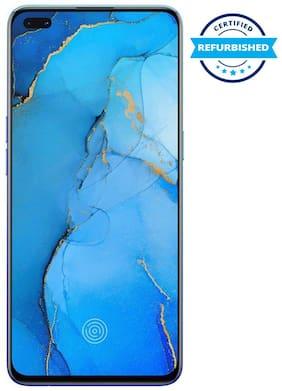 Used Oppo Reno 3 Pro 8GB 128GB Auroral Blue (Grade : Good)