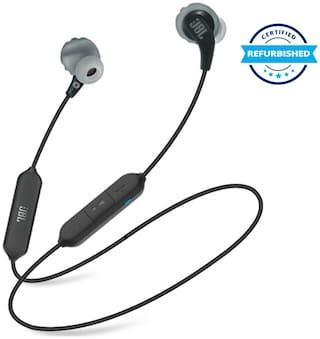 Used JBL Endurance Run BT In-Ear Bluetooth Headset (Black) (Used : Excellent)
