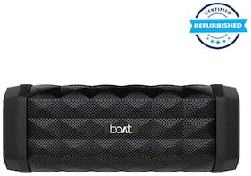 Refurbished boAt Stone 650 10W Bluetooth Speaker (Black)