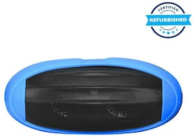Refurbished boAt Rugby 10W Bluetooth Speaker (Blue)