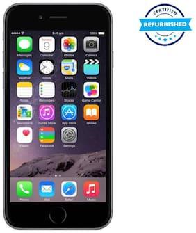 Refurbished Apple iphone 6 1GB 32GB Space Grey  (Grade: Good)