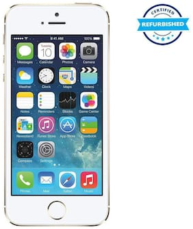 Used Apple iPhone 5s 1GB 16GB Gold  (Grade: Excellent)
