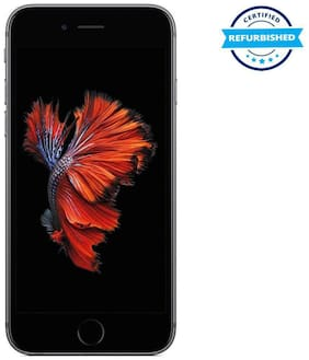Used Apple iPhone 6s 2GB 32GB Space Grey  (Grade: Excellent)