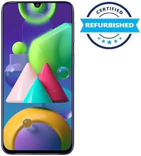 Used Samsung Galaxy M21 4GB 64GB Midnight Blue (Grade: Good)