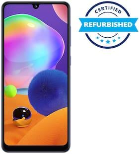 Refurbished Samsung Galaxy A31 6GB 128GB Prism Crush Blue (Grade:Excellent)