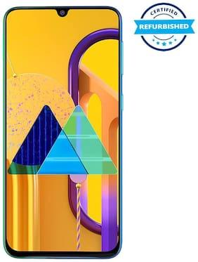 Used Samsung Galaxy M30s 4GB 64GB Sapphire Blue (Grade: Good)