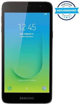 Used Samsung Galaxy J2 Core 1GB 16GB Black (Grade: Unboxed - Like New)