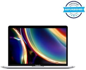 Used Apple (Intel Core i5 - 8th Gen/8 GB RAM/256 GB SSD/33.78 cm (13.3 inch)/Mac OS) MacBook Pro (Silver, 1.5 kg) (Grade: Like New)