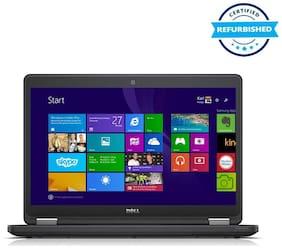 Used Dell E5450 (Intel Core i5/8 GB RAM/ 500 GB HDD/ 35.56 cm (14 inch)/ Windows 10 Pro) (Black, 3 kg) (5th Gen)(Grade: Excellent)