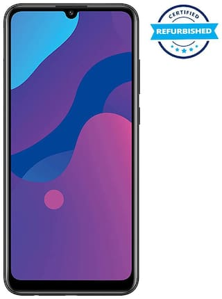 Used Honor 9A 3 GB 64 GB Midnight Black (Grade: Excellent)