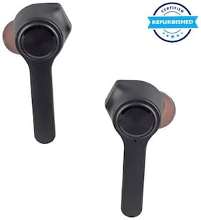 Used Lenovo HT20 True Wireless Earbuds (Black) (Grade: Excellent)