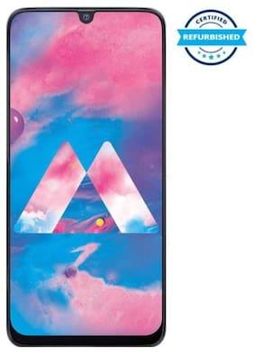 Used Samsung Galaxy M30 4 GB 64 GB Blue (Grade: Good)
