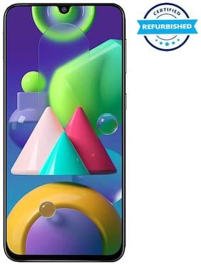 Used Samsung Galaxy M21 4 GB 64 GB Black (Grade: Good)