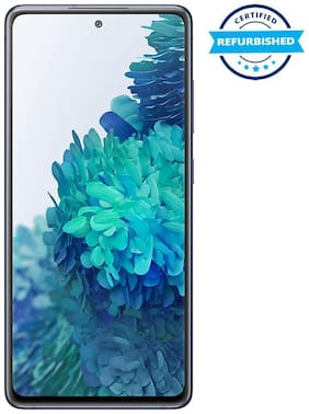 Used Samsung Galaxy S20 FE 8 GB 256 GB Cloud Navy (Grade: Unboxed - Like New)