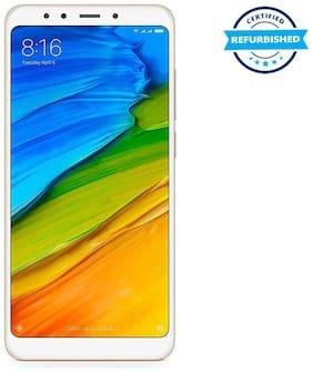 Used Xiaomi Redmi Note 5 4GB 64GB Gold  (Grade: Good)