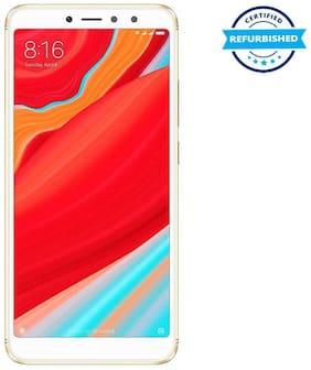 Refurbished Xiaomi Redmi Y2 3GB 32GB Gold (Grade : Excellent)