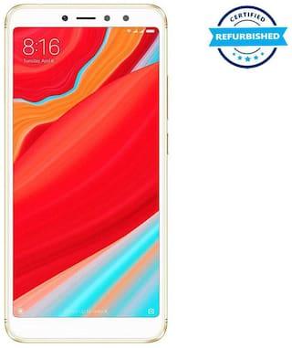 Used Xiaomi Redmi Y2 3GB 32GB Gold (Grade : Excellent)