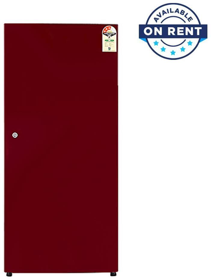 Haier Single Door Fridge 170 Ltr